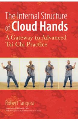 The Internal Structure of Cloud Hands: A Gateway to Advanced Tai Chi Practice