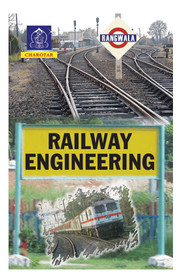 Railway Engineering 23 Edition price comparison at Flipkart, Amazon, Crossword, Uread, Bookadda, Landmark, Homeshop18