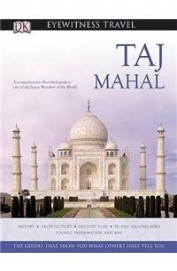Taj Mahal (Eyewitness Travel)