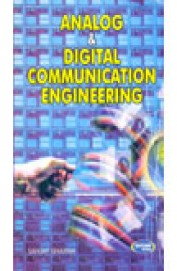 Analog and Digital Communication