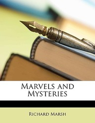 Marvels and Mysteries (Scots Edition)