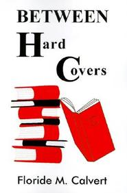 Between Hard Covers