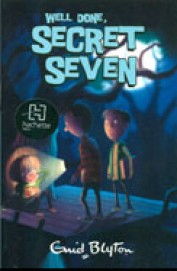 Well Done, Secret Seven