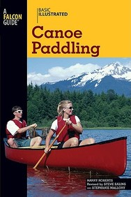 Basic Illustrated Canoe Paddling (Basic Essentials Series)