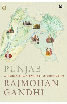 Punjab : A History from Aurangzeb to Mountbatten price comparison at Flipkart, Amazon, Crossword, Uread, Bookadda, Landmark, Homeshop18