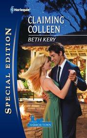 Claiming Colleen (Harlequin Special Edition)