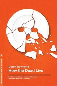How The Dead Live (Melville International Crime)