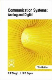 Communication Systems Analog and Digital