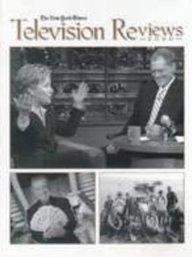 The New York Times Television Reviews 2000