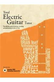Total Electric Guitar Tutor