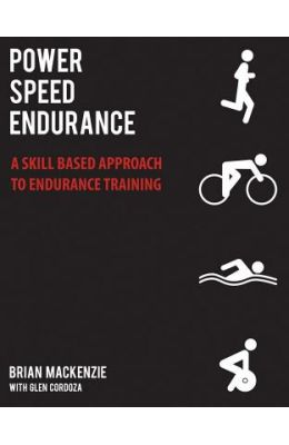 Power, Speed, Endurance: A Skill Based Approach to Endurance Training