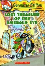 Lost Treasure Of The Emerald Eye 1