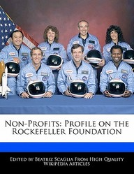 Non-Profits: Profile on the Rockefeller Foundation