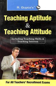 Teaching Aptitude & Teaching Aptitude by Ramesh Publishing House