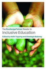 The Routledgefalmer Reader In Inclusion / Edition 1