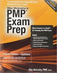 Pmp Exam Prep W/cd - No Discount on This Book