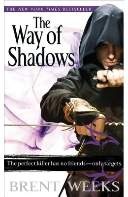 The Way Of Shadows (The Night Angel Trilogy)