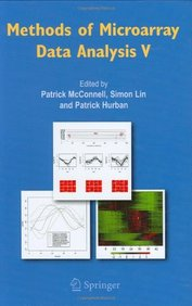 Methods Of Microarray Data Analysis V (V. 5)