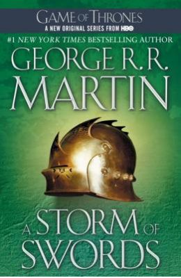 A Storm Of Swords: Book Three Of A Song Of Ice And Fire (A Song Of Ice And Fire, Book 3)