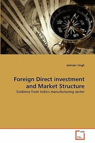 Foreign Direct Investment and Market Structure price comparison at Flipkart, Amazon, Crossword, Uread, Bookadda, Landmark, Homeshop18