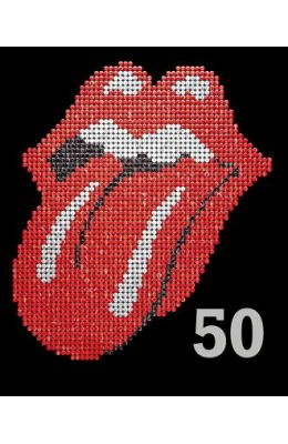 The Rolling Stones at Fifty