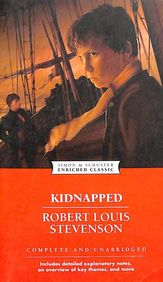 Kidnapped (Enriched Classics (Pocket))