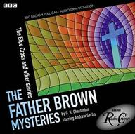 The Blue Cross: A Father Brown Mystery (The Father Brown Mystery)
