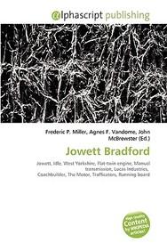 Jowett Bradford