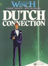 Dutch Connection: Largo Winch 3