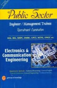 Public Sector Engineer/management Trainee Electronics & Communication Engineering