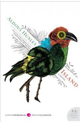 Island (P.S. Series)