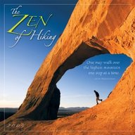 The Zen Of Hiking Calendar