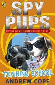 Spy Pups: Training School