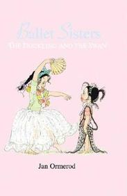 Duckling And The Swan (Ballet Sisters)