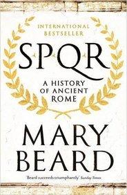 Spqr : A History Of Ancient Rome