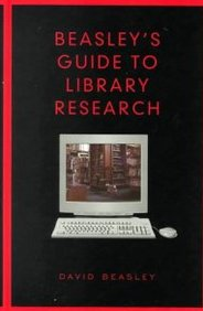 Beasley's Guide To Library Research