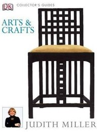 Arts And Crafts (Collector's Guides)