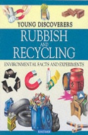 Young Discoverers Rubbish (Pb)