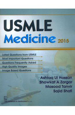 Usmle Medicine 2015