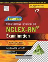 Saunders Comprehensive Review For The Nclex Rn Examination