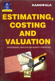 Estimating Costing and valuation 15/e price comparison at Flipkart, Amazon, Crossword, Uread, Bookadda, Landmark, Homeshop18
