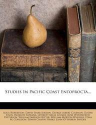 Studies in Pacific Coast Entoprocta...