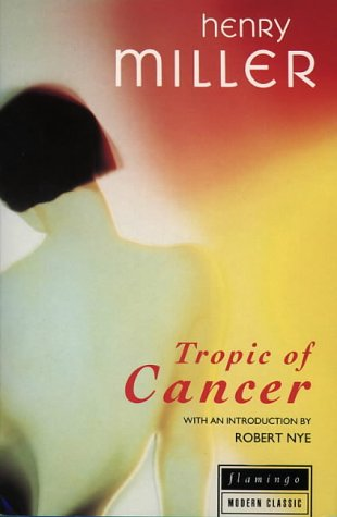 the tropic of cancer book review