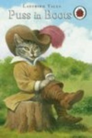 Puss in Boots (Ladybird Tales)