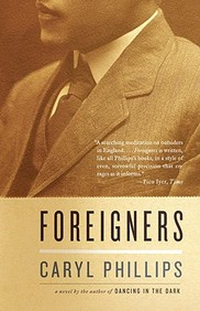 Foreigners (Vintage International)