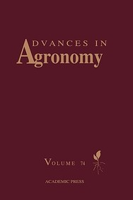Advances In Agronomy, Vol. 86