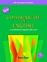 Communicate In English A
