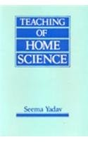 Teaching of Home Science