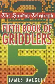 Sunday Telegraph Fifth Book of Griddlers