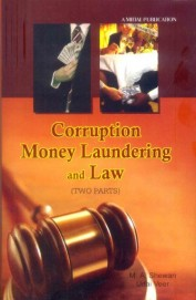 Corruption, Money Laundering and Law (2 Parts)